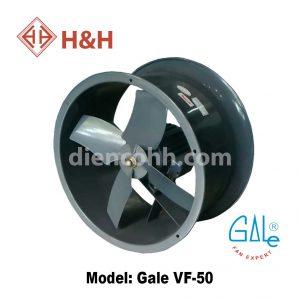 Quạt hút thông gió tròn Gale VF50