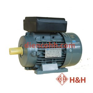 Động Cơ Điện TECO 1 Pha