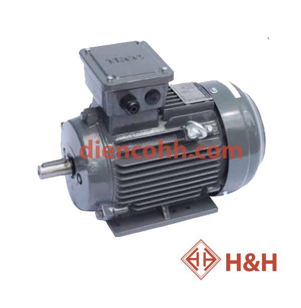 Động Cơ Điện TECO 3 Pha