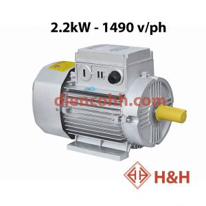 Động cơ điện Toàn Phát 2.2Kw