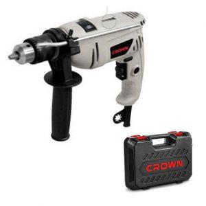 Máy khoan Crown CT10065 BMC