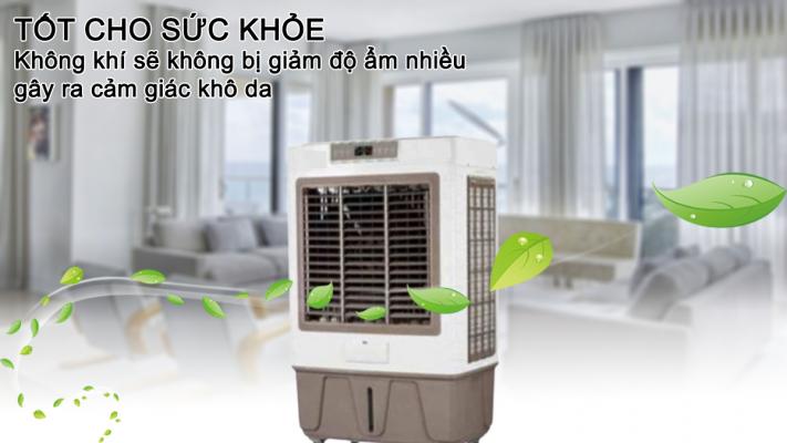 Quạt điều hòa Kungfu KF60C