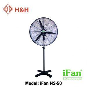 Quạt cây công nghiệp 3 cánh IFAN NS-50