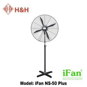 Quạt cây đứng công nghiệp iFan 50