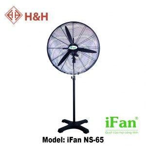 Quạt cây đứng iFan NS-65