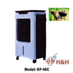quạt hơi nước KF-48