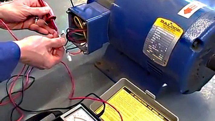sử dụng động cơ điện 2