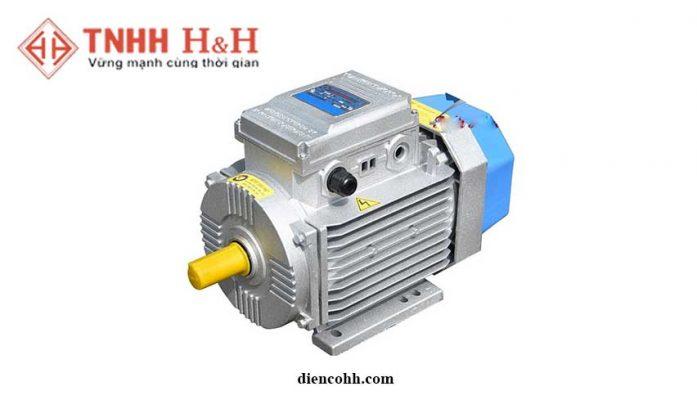 Động cơ điện Toàn Phát