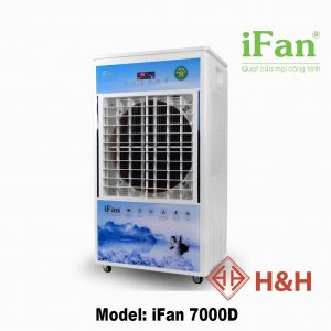 Máy làm mát iFan 7000D