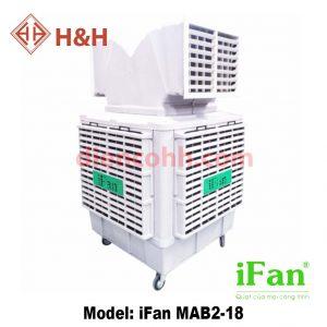 Máy làm mát công nghiệp ifan