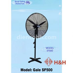 Quạt cây đứng Gale SF500