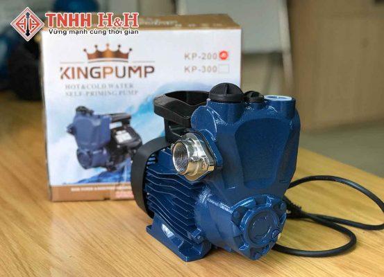 Máy bơm nước KINGPUMP KP-200