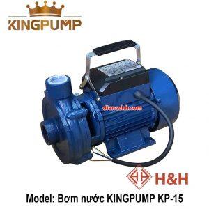 Máy bơm nước KINGPUMP KP-15